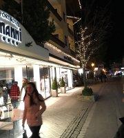 Restaurant-Pizzeria Manni