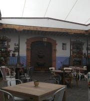 Casa Azul Toluca