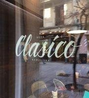 Clasico Born