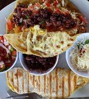Los Cocos Comedor