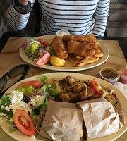 Petit Cafe Mediterranean Grill