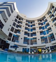 Hotel Florida Sinu