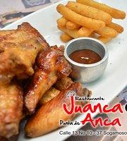 Juanca Punta de Anca