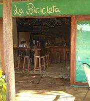 La Bicicleta- Comida Del Dia