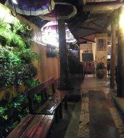 O Pedal Ilha Pizza Metro