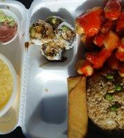 Bento Asian Diner