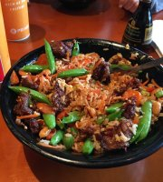 Pei Wei Asian Dinner
