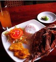 Debarajas Restaurante Bar
