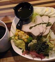 豐滿早午餐—台北景興店