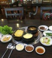 Woo Ga Chon