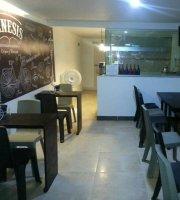 Genesis - Restaurante Gourmet