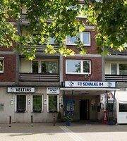 """Vereinslokal Schalke 04 """"Bosch"""""""