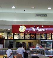 Ali Baba Kabab
