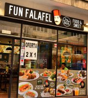 Fun Falafel