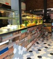 Paramount Lebanese Kitchen Brixton