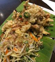 Green Mango Vietnamese Restaurant