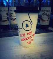 City Cup CoffeeToGO
