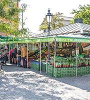 Trübenecker's Bio Saftbar am Viktualienmarkt (organic juicebar)