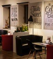Kawiarnia 2 piętro