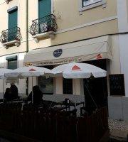 Café Pastelaria Bandeira