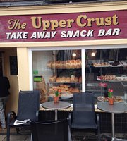 ‪The Upper Crust‬