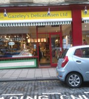 Gazeley's Delicatessen Ltd