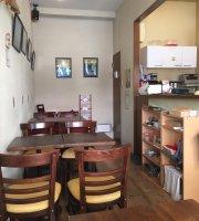 Cafe a la Papa