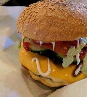 Triple B - Beef Burger Brothers
