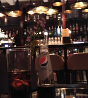 Bar-Restaurant Londen