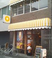 Honey Mitsubachi Coffee Minami-Morimachi
