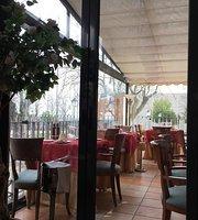 Restaurante Hotel Los Lanceros