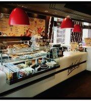 McDonald's Versailles Rive Gauche