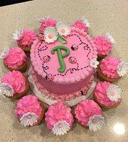 Short Cakes Cakery & Cafe'