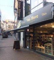 Cafés Van Hove