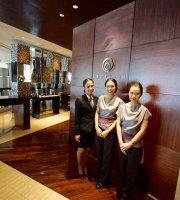 Expresso - Intercontinental Bangkok