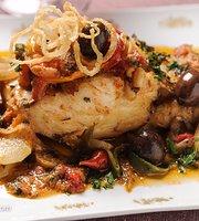 Restaurante Pois Pois - o sabor do Bacalhau