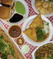 Bombay Chaat