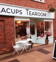 Teacups tearoom