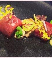Bergsdiep Visrestaurant