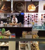Venchi Cioccolato e Gelato, Roma @ Eataly Ostiense