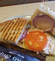 Pandera Bread
