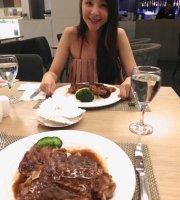 United Hotel-Ban Shi Cafe