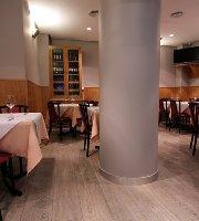 Riofrio Restaurante Cafetería