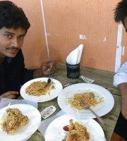 Meherjaan Dining