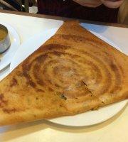 Brijwasi Restaurant