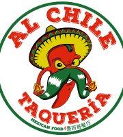 Al Chile Taqueria Manizales - Restaurante Mexicano