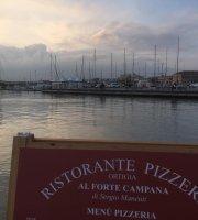 Al Forte Campana