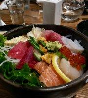 Miyabi Uni Restaurant
