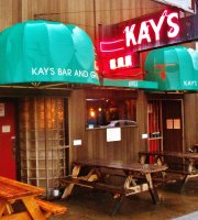 Kay's Bar and Grill