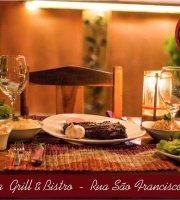 Kuara Restaurante Grill & Bistro